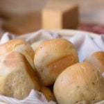 Bread Rolls with Herbs