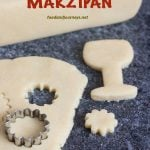 Pinterest image3 for How to Make Marzipan