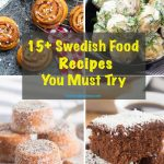 Pinterest image for Swedish Food Recipes You Must Try