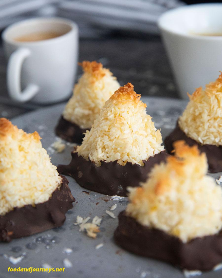 Image Sept 2019 for Swedish Coconut Bites