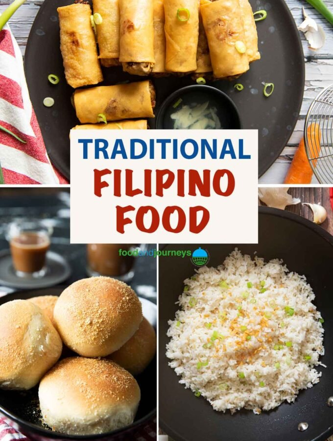 Traditional Filipino Food:  What You Need to Know