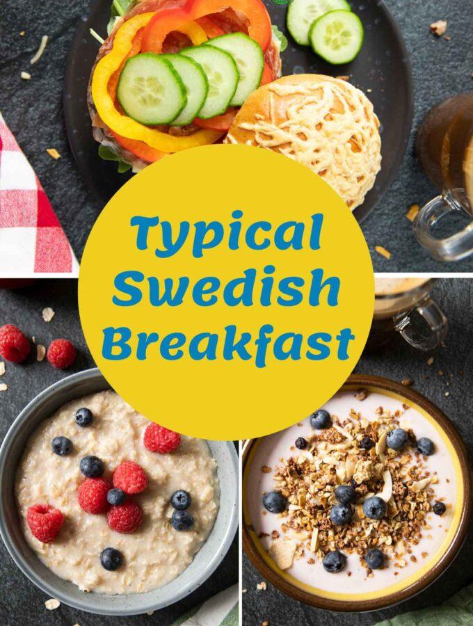 Guide for Swedish Breakfast